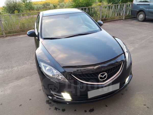 Mazda Mazda6, 2007 год, 490 000 руб.