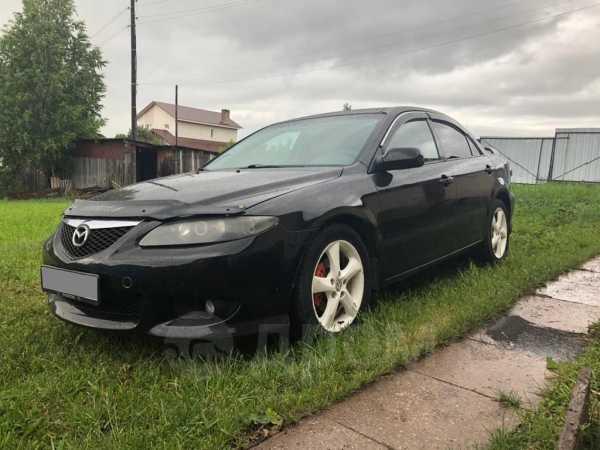 Mazda Mazda6, 2005 год, 315 000 руб.