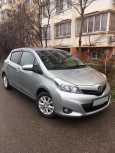 Toyota Vitz, 2011 год, 465 000 руб.