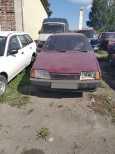 Лада 2108, 1987 год, 39 000 руб.