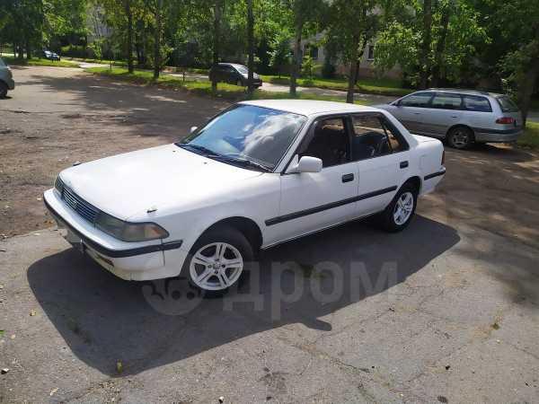 Toyota Corona, 1990 год, 85 000 руб.