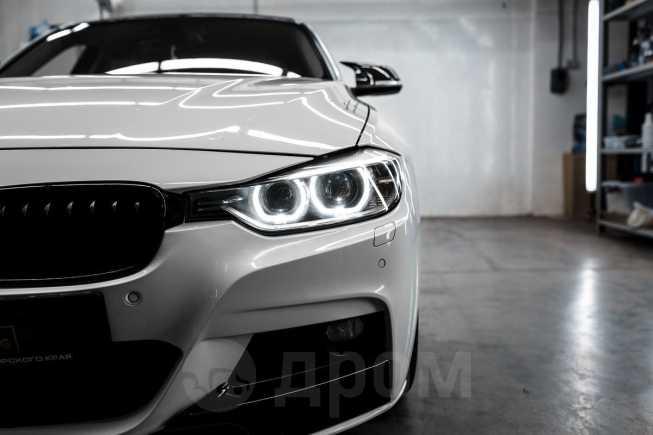 BMW 3-Series, 2012 год, 1 190 000 руб.