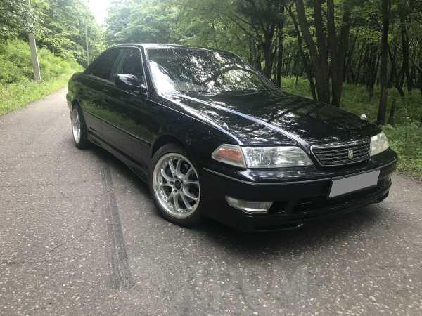 Toyota Mark II, 1998 год, 315 000 руб.