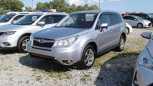 Subaru Forester, 2015 год, 1 199 999 руб.