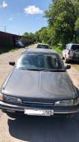 Toyota Carina, 1990 год, 75 000 руб.