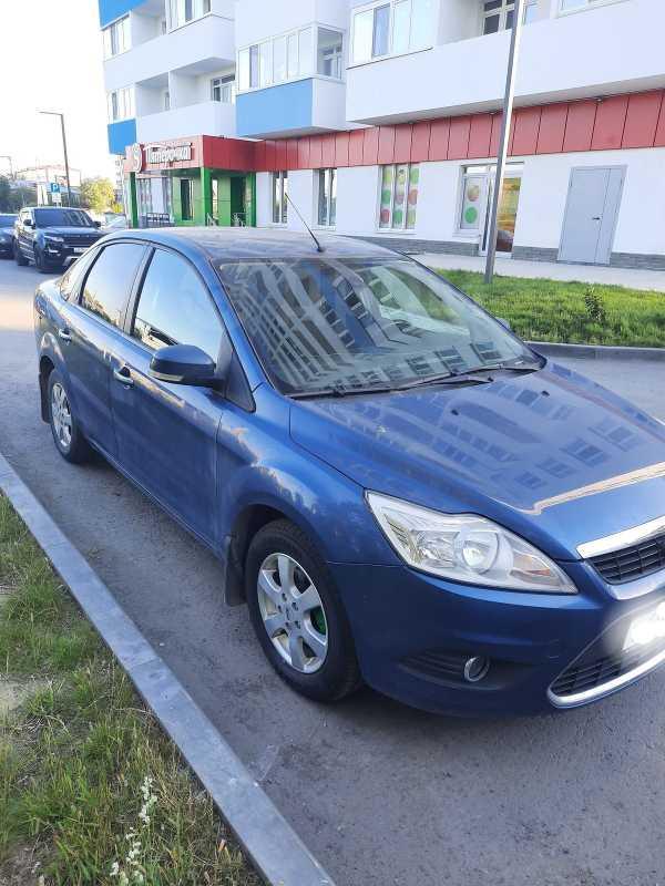 Ford Focus, 2008 год, 335 000 руб.