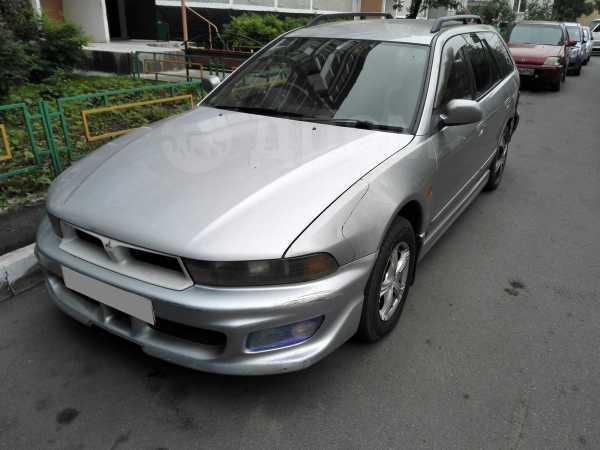 Mitsubishi Legnum, 1998 год, 145 000 руб.