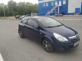 Челябинск Opel Corsa 2013