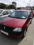 Renault Logan, 2009 год, 247 000 руб.