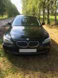 BMW 5-Series, 2009 год, 460 000 руб.
