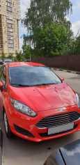 Ford Fiesta, 2019 год, 730 000 руб.