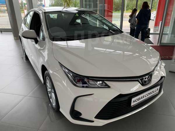 Toyota Corolla, 2020 год, 1 312 000 руб.