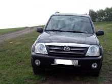 Красноярка Grand Vitara XL-7