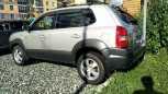 Hyundai Tucson, 2007 год, 410 000 руб.