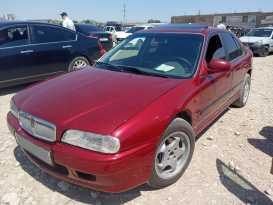 Буйнакск Rover 600 1996