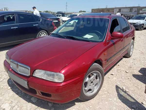 Rover 600, 1996 год, 140 000 руб.