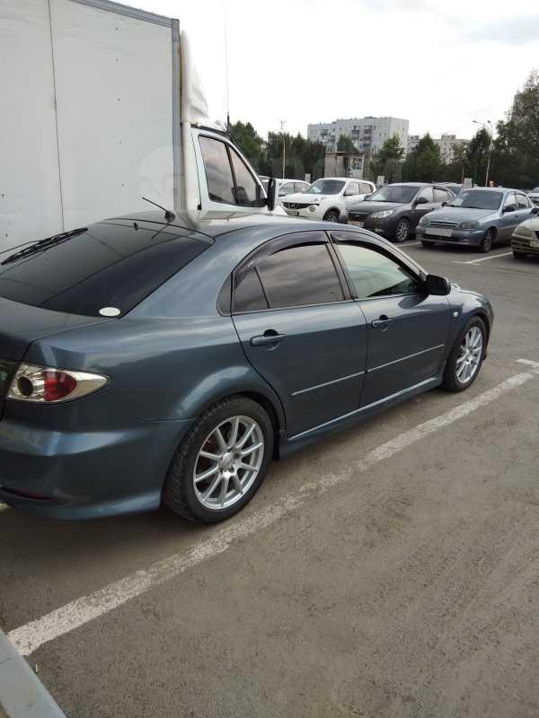 Mazda Atenza, 2002 год, 320 000 руб.