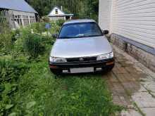 Вязьма Corolla 1996