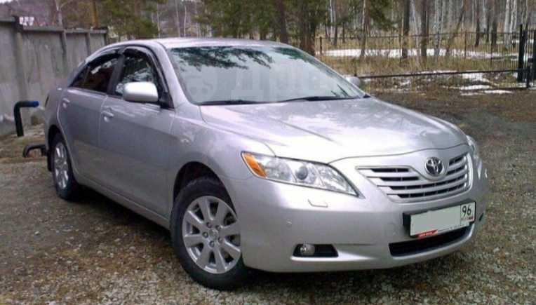 Toyota Camry, 2008 год, 585 000 руб.