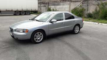 Барнаул S60 2007