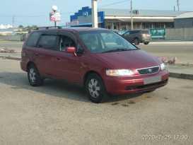 Благовещенск Honda Odyssey 1997