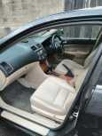 Honda Accord, 2003 год, 365 000 руб.