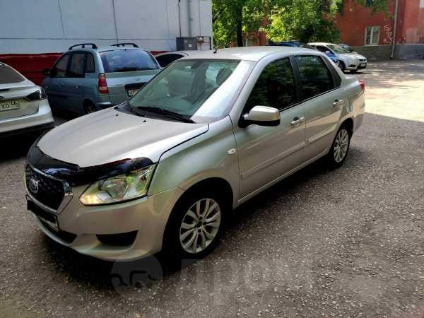 Datsun on-DO, 2016 год, 310 000 руб.