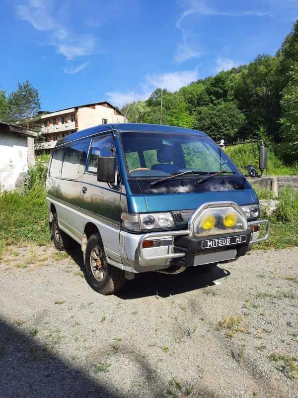 Mitsubishi Delica, 1996 год, 355 000 руб.