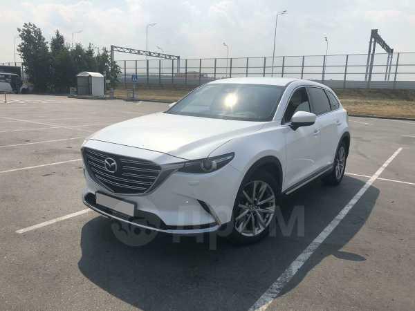 Mazda CX-9, 2018 год, 2 600 000 руб.