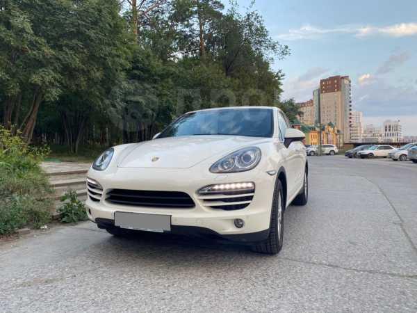 Porsche Cayenne, 2011 год, 1 800 000 руб.