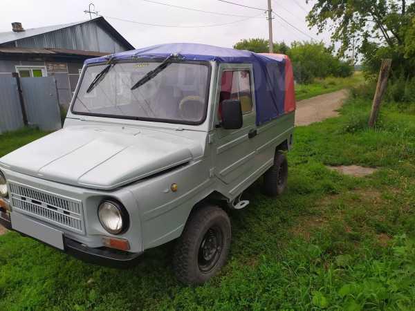 ЛуАЗ ЛуАЗ, 1990 год, 78 000 руб.