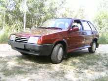 Севск 2109 1995