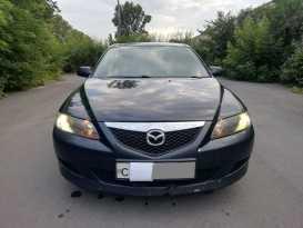 Новокузнецк Mazda6 2003