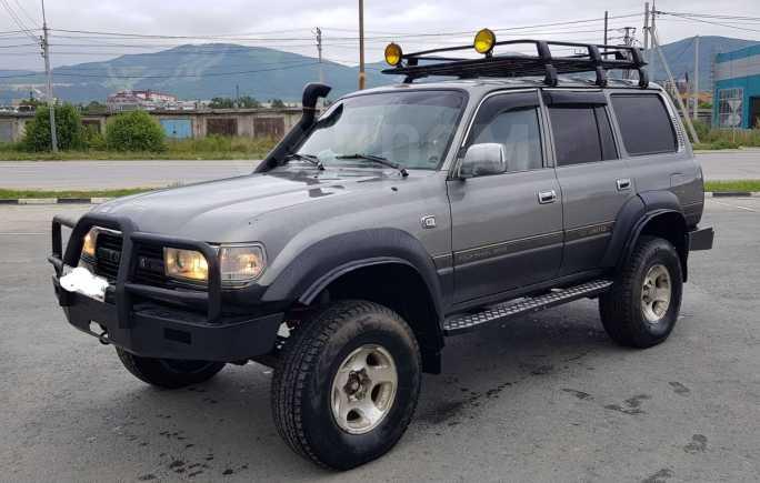 Toyota Land Cruiser, 1993 год, 960 000 руб.