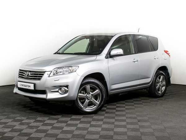 Toyota RAV4, 2012 год, 988 000 руб.