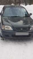Honda Integra SJ, 2000 год, 90 000 руб.