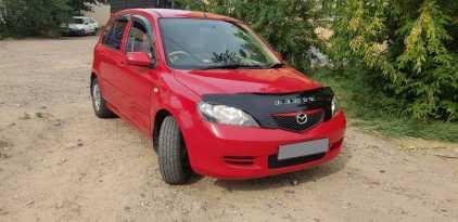 Улан-Удэ Mazda Demio 2003