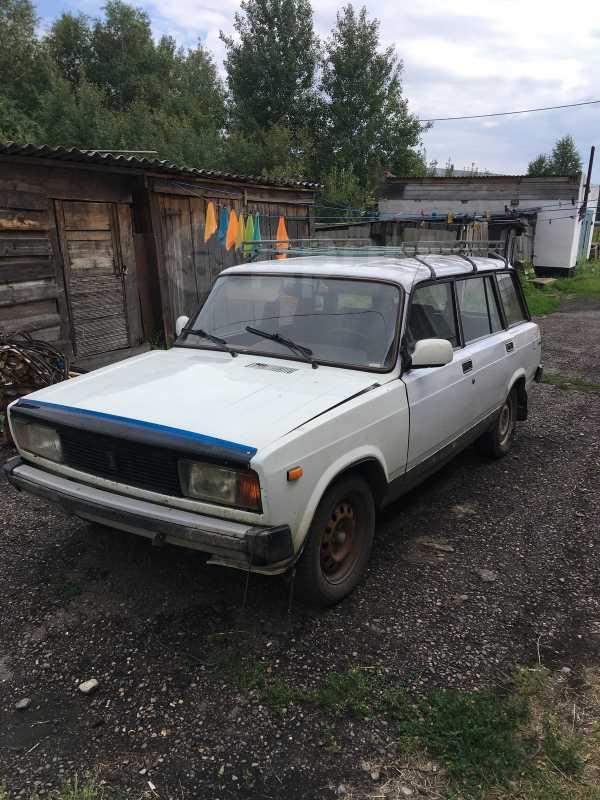 Лада 2104, 2003 год, 25 000 руб.