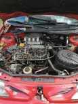 Renault Megane, 1997 год, 135 000 руб.