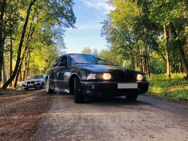 BMW 5-Series, 1996 год, 169 990 руб.