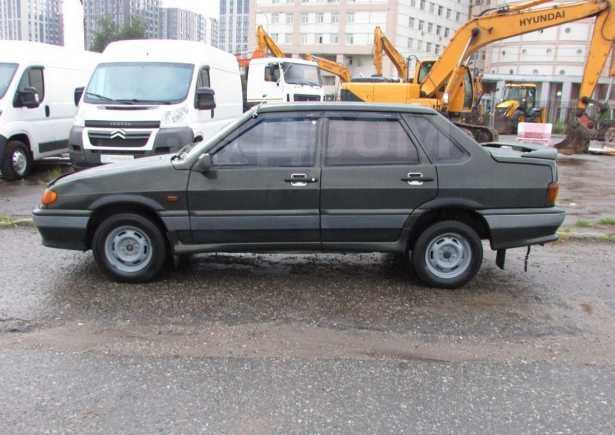 Лада 2115 Самара, 2006 год, 88 000 руб.