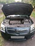 Toyota Avensis, 2007 год, 445 000 руб.