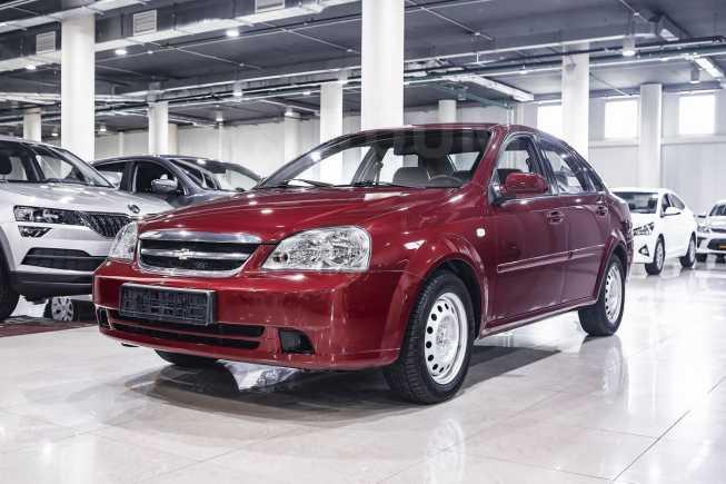 Chevrolet Lacetti, 2009 год, 305 000 руб.