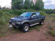 Ерофей Павлович Datsun 1991