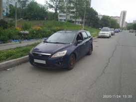 Владивосток Focus 2009