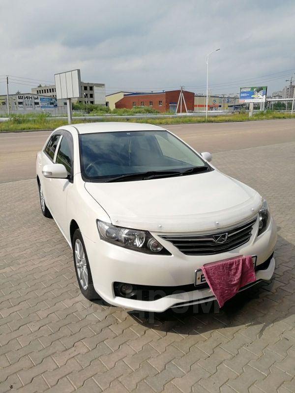 Toyota Allion, 2010 год, 670 000 руб.