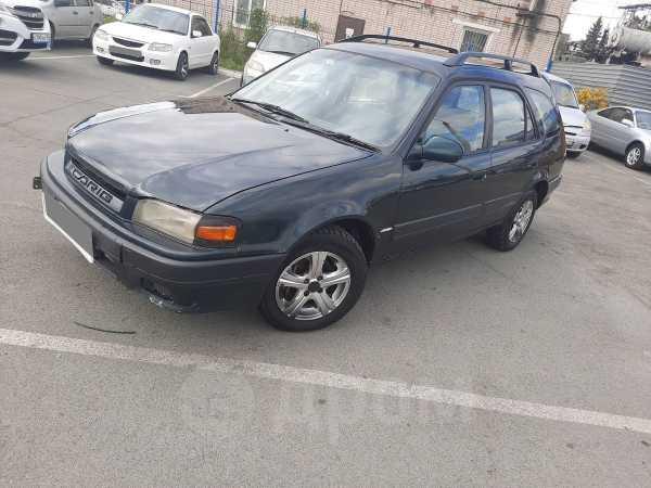 Toyota Sprinter Carib, 1996 год, 137 000 руб.