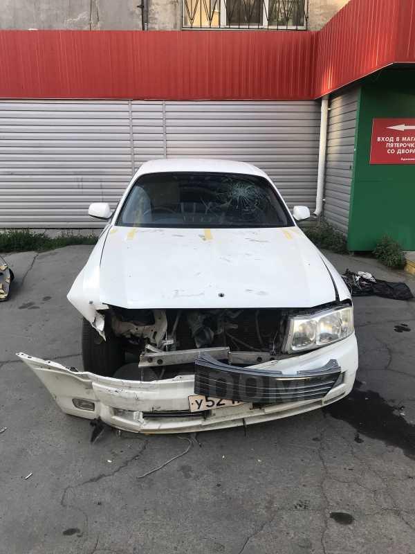Nissan Gloria, 2000 год, 100 000 руб.