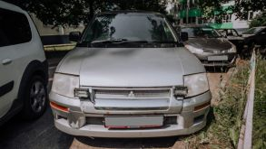 Набережные Челны RVR 1999