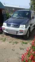 Daihatsu Terios, 1997 год, 220 000 руб.